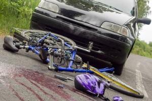 Ein Fahrradunfall kann schwerwiegende Folgen haben.