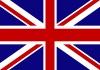 Großbritannienflagge