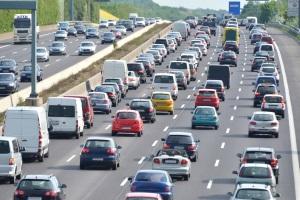 Kroatien: Auf der Autobahn darf eine Geschwindigkeit von 130 km/h gefahren werden.