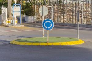 Werden in Norwegen die Verkehrsregeln nicht beachtet, drohen hohe Sanktionen.