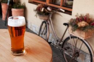 Ab wieviel Promille muss das Fahrrad stehen bleiben?