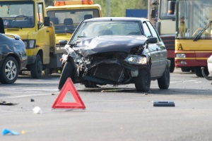 Ein Unfall mit einem Geisterfahrer kann schnell gefährlich werden.