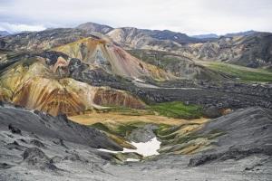 Im Urlaub sind die verkehrsregeln auch auf Island zu beachten.