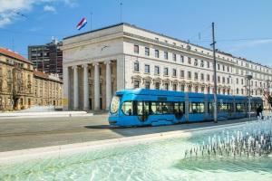 Die Verkehrsregeln in Kroatien unterschieden sich von denen in Deutschland.