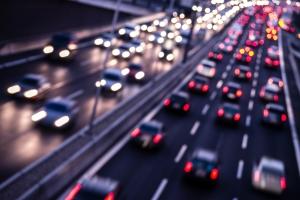 Ist die Autobeuleuchtung nicht vorschriftsgemäß, kann ein Bußgeld verhängt werden.