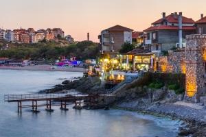 Eine Autoreise durch Bulgarien bedarf einiger Vorbereitung.