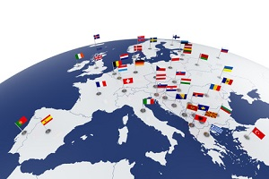 Bußelder aus dem Ausland: Fälle von Halterhaftung werden nicht verfolgt.