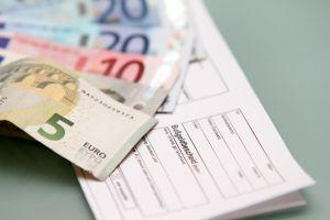 Ein Bußgeldbescheid kann auch ohne Foto gültig sein.