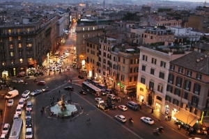 Urlaub in Italien - auch hier kann ein Strafzettel Sie erwarten