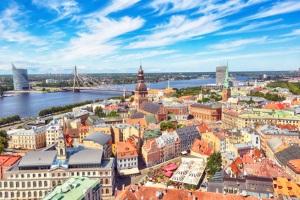 Bußgelder nach dem Bußgeldkatalog von lettland können in Deutschland vollstreckt werden.
