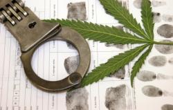 Der Besitz von Cannabis ist verboten