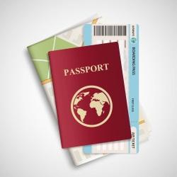 Als Einreisepapiere für Bulgarien können sowohl Pass als auch Ausweis verwendet werden.