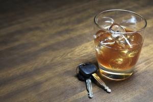 Ein Fahrverbot bei Alkohol kann man oft nicht umgehen