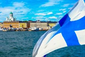Finnland: Auf der Autobahn ist die Geschwindigkeit gesetzlich festgelegt.