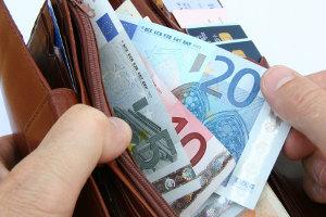 Gebühren im Bußgeldbescheid kosten mindestens 28,50 Euro