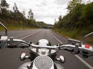Geschwindigkeitsindex W ist nur für Motorräder
