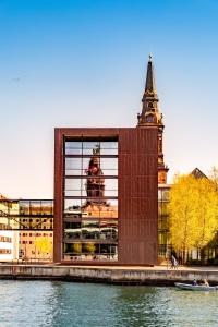 Eine Geschwindigkeitsüberschreitung kann in Dänemark die Urlaubskasse belasten.