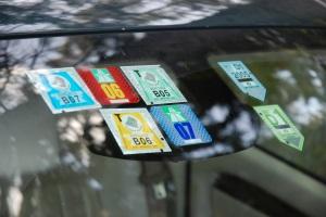 Die Maut gilt in Bulgarien fpr alle Kraftfahrzeuge.