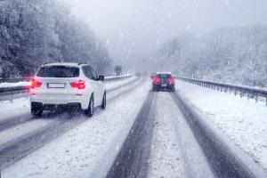 Mindestprofil von Winterreifen: In der Schweiz beläuft sich dies auf 1,6 Millimeter.