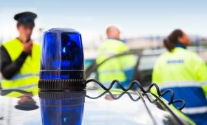 Verhalten Sie sich in einer Polizeikontrolle ruhig und freundlich