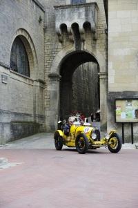 Zu viel Promille kann in Italien zum Fahrverbot führen.