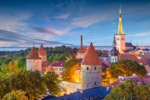 Die Promillegrenze in Estland liegt bei 0,0.