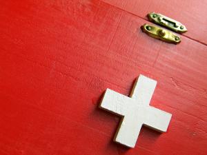 Die Promillegrenze in der Schweiz liegt bei 0,5