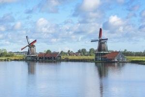 Die Verkehrsregeln der Niederlande sollten Sie immer beachten.