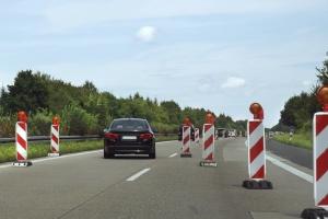 Verkehrssicherungspflicht auf der Baustelle